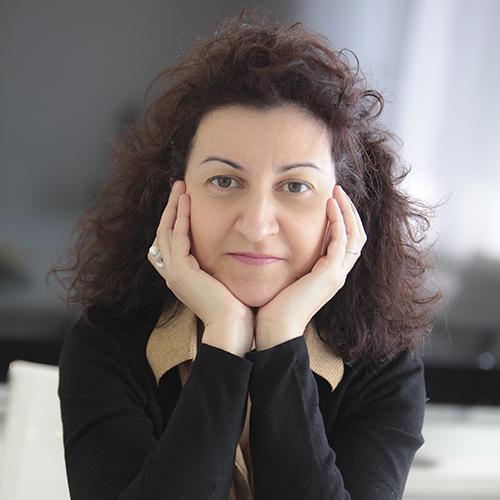 Licia Guastelluccia