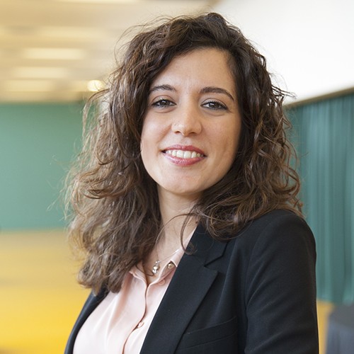 Daniela Martinelli
