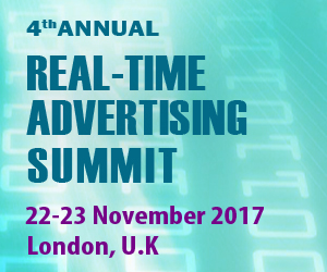 Real-Time Advertising Summit