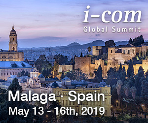 I-Com global summit