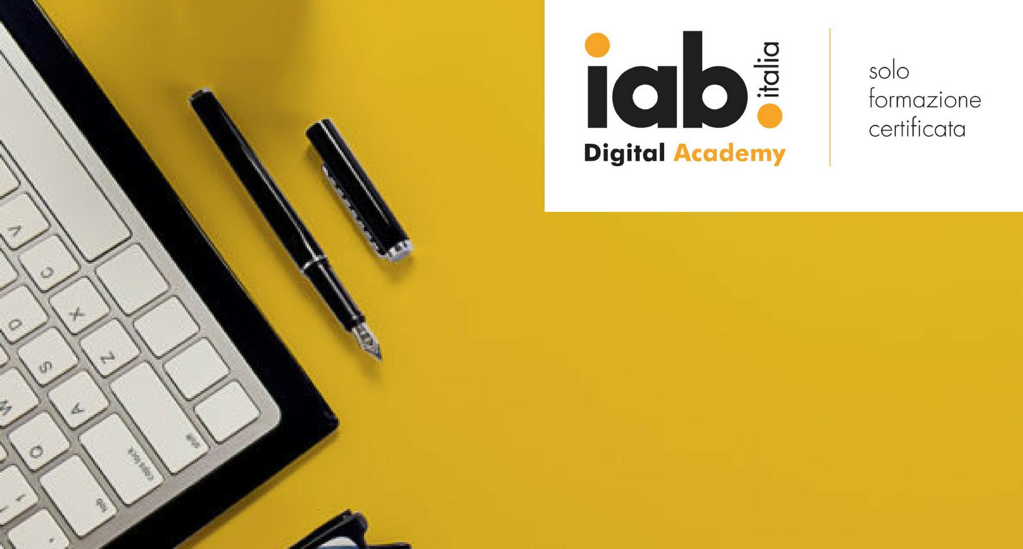 Digital Audio, Podcast, Blockchain e Data Protection: i contenuti formativi del mese su IAB Members Academy