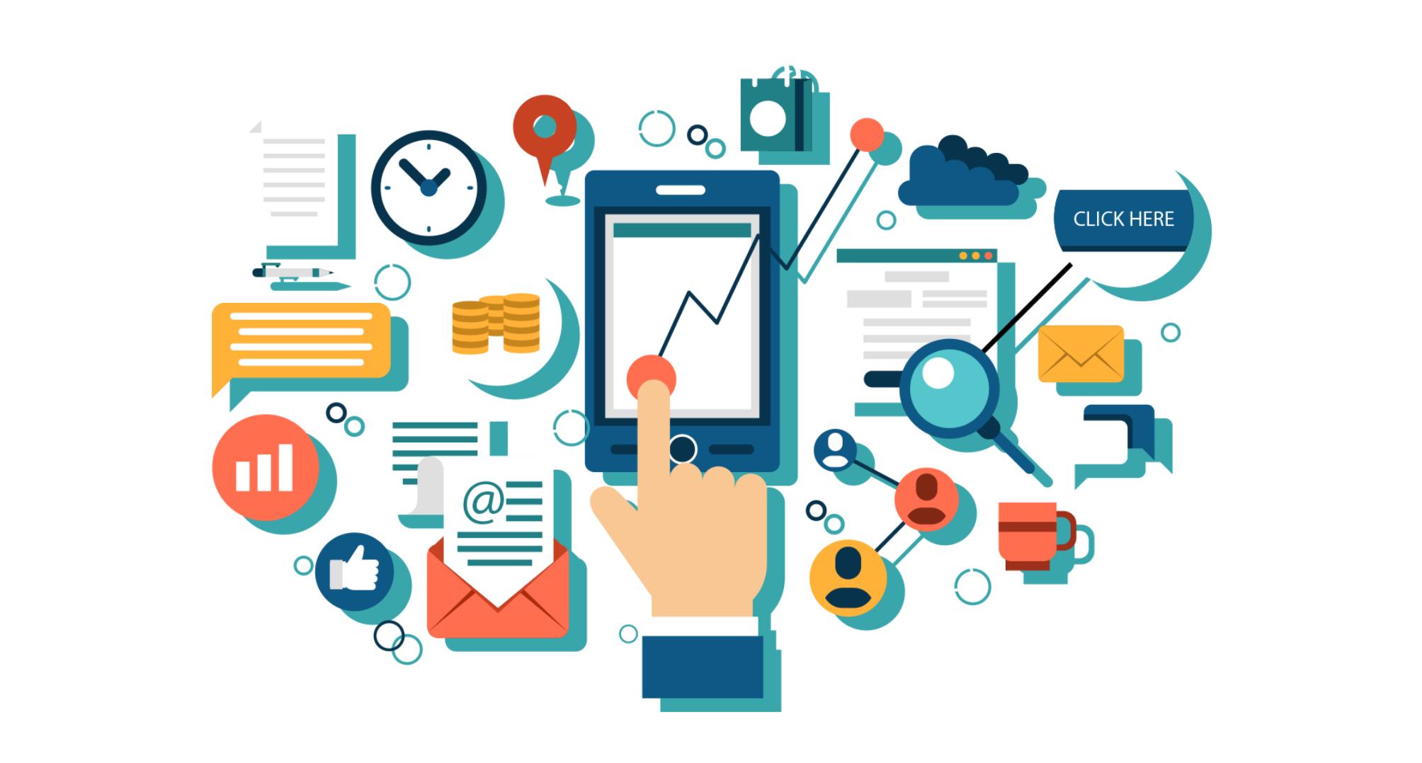 La pubblicità digitale supera i 100 miliardi di dollari di revenue: scopri il report di IAB US