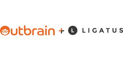 Outbrain + Ligatus