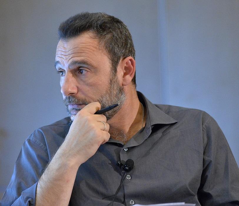 Constantine Kamaras