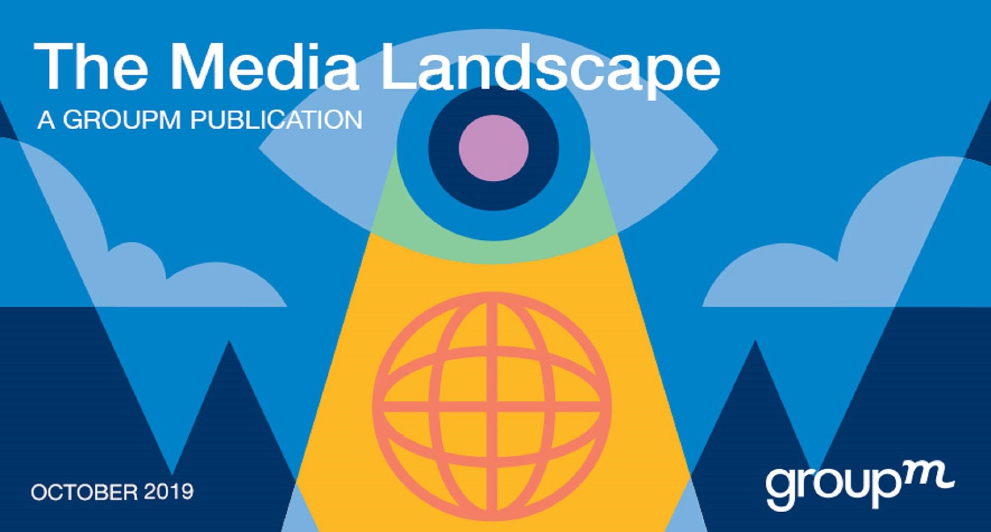 The Media Landscape: lo scenario degli investimenti adv, il rapporto di GroupM