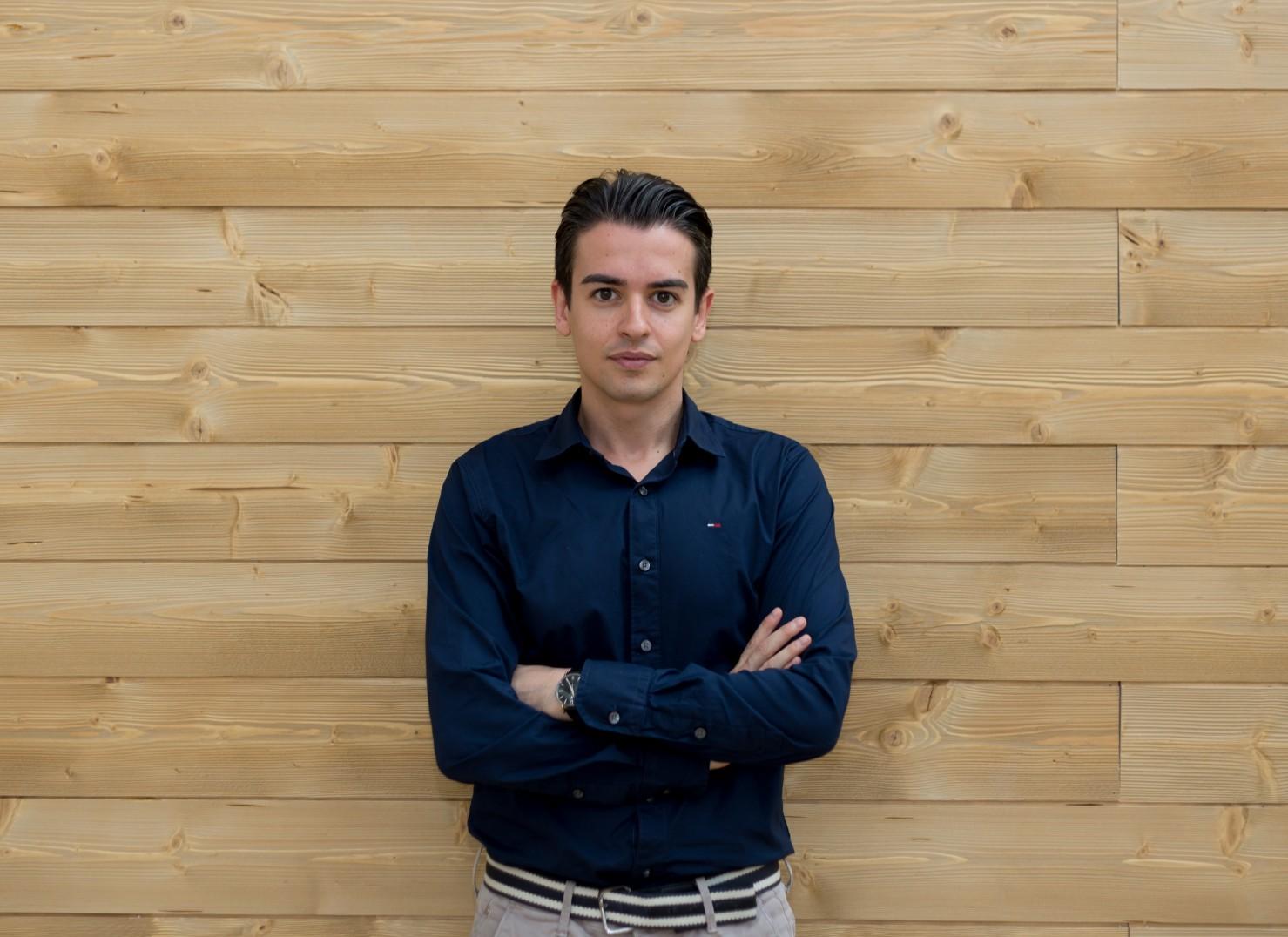 Pasquale Gangemi, Pro Web Consulting