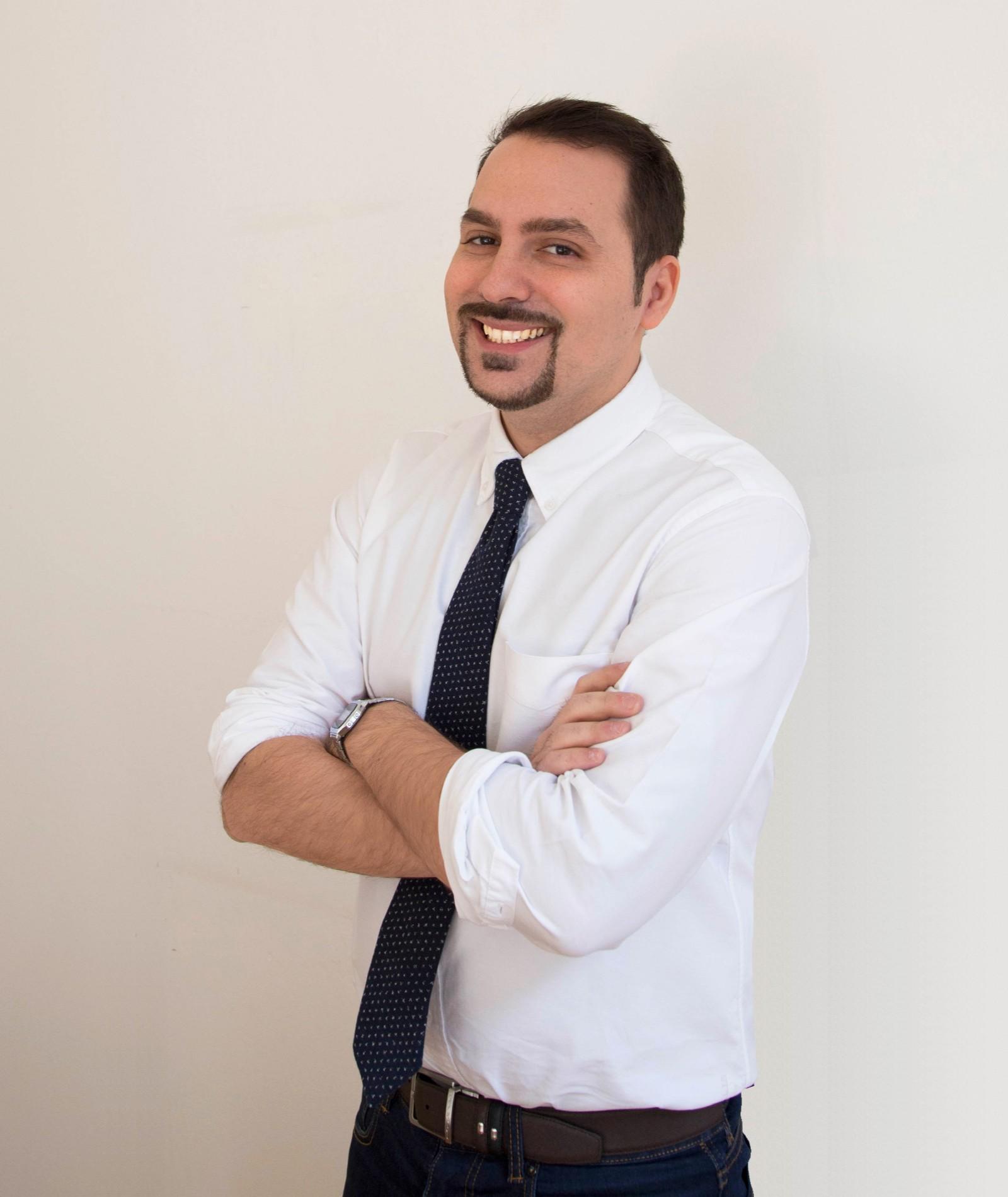 Luca Nigro, AdKaora