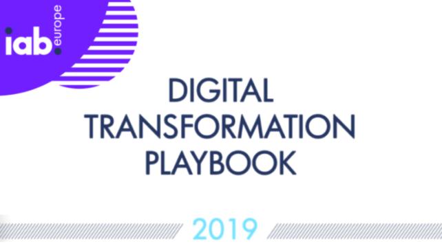 Pubblicata la prima edizione del Digital Transformation Playbook