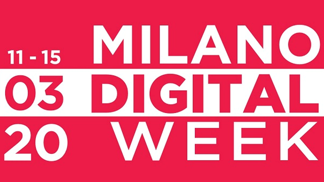 Milano Digital Week 2020: la call for proposal continuerà fino al 12 gennaio