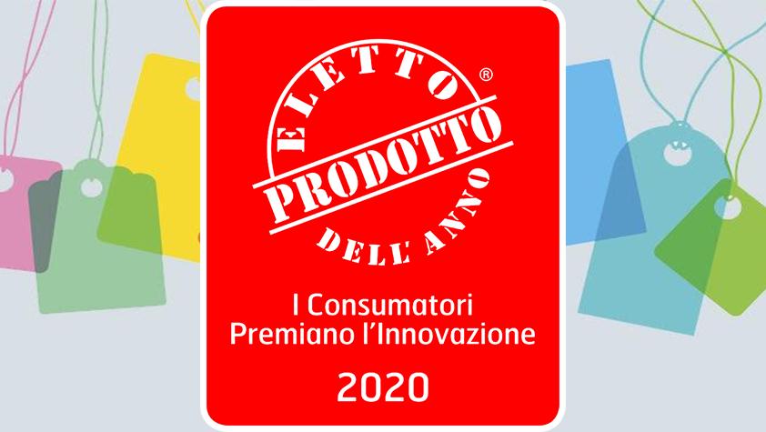 Premiati 60 prodotti innovativi alla 15a edizione italiana di Eletto Prodotto dell'Anno