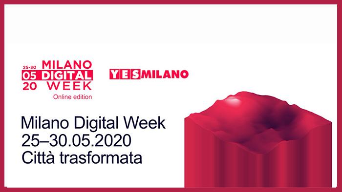 Milano Digital Week – tutti gli eventi organizzati da IAB Italia