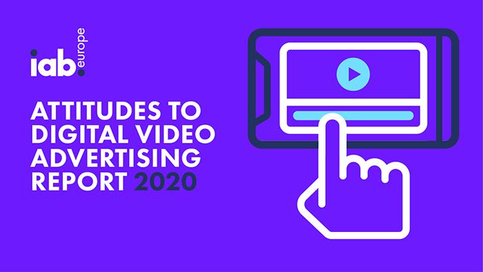 Attitudes to Digital Video Advertising Report: online l'aggiornamento sul video adv europeo